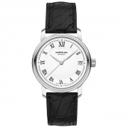 Montblanc Tradition Automatic Date 32 мм